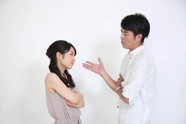 離婚前の別居と婚姻費用分担請求のイメージ