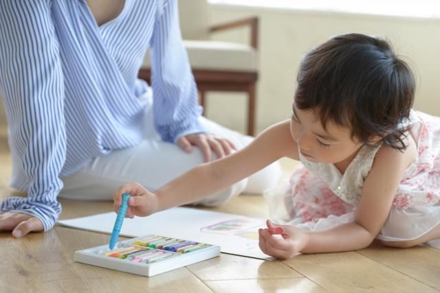 子供の親権